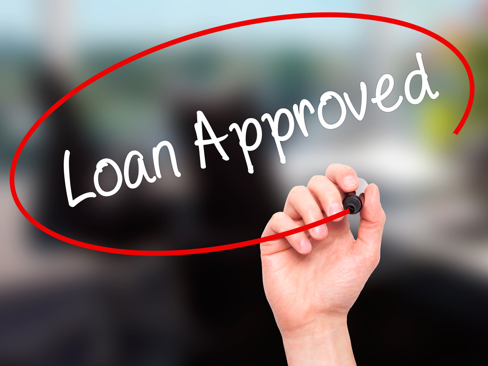 loan-approved