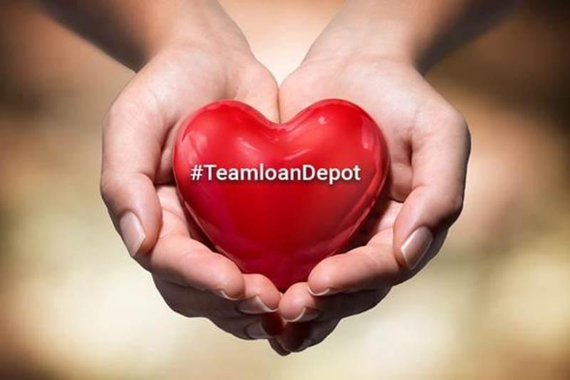 TeamloanDepot-Heartbeat