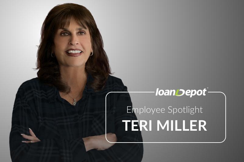 Teri Miller Employee Spotlight
