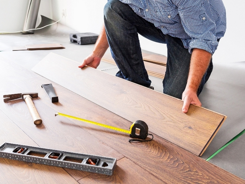 how to get a loan to renovate your house