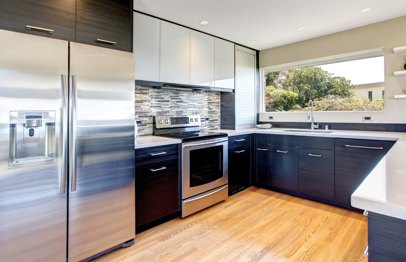 Appliances to add value
