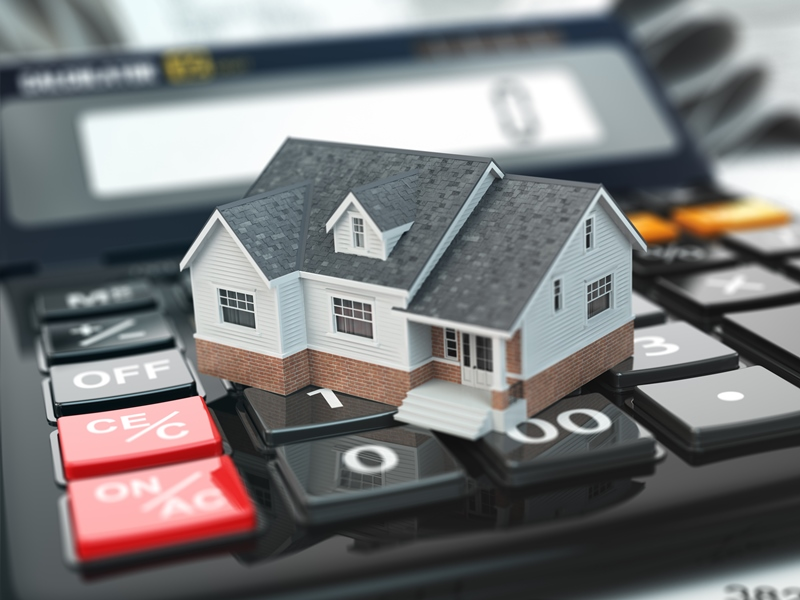 tax deductions for home