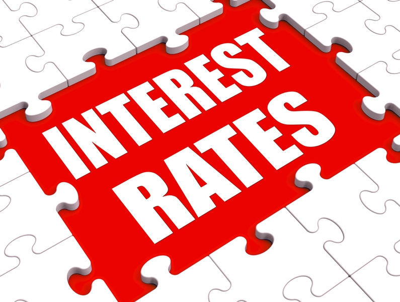 Factors that affect mortgage interest rates
