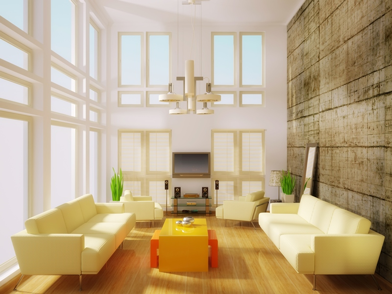 Newest housing trends