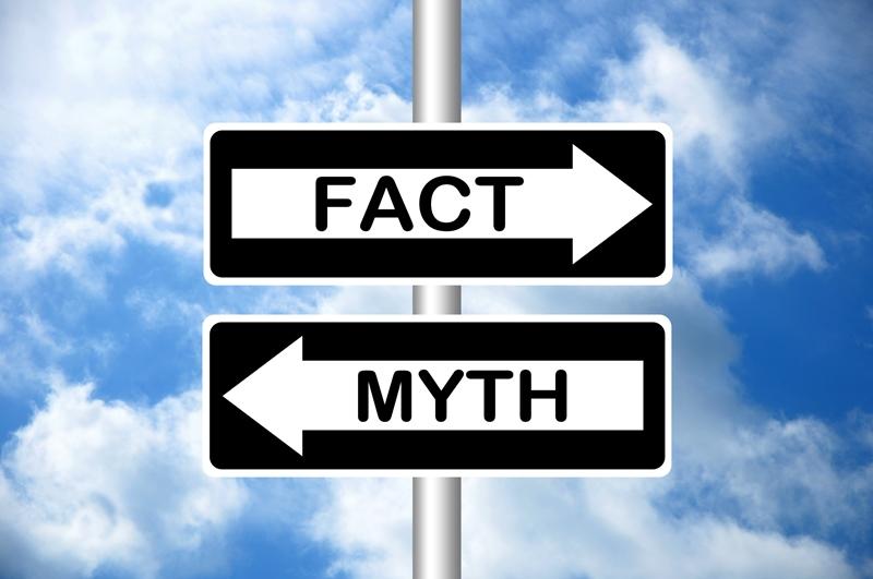 Refinance myths debunked