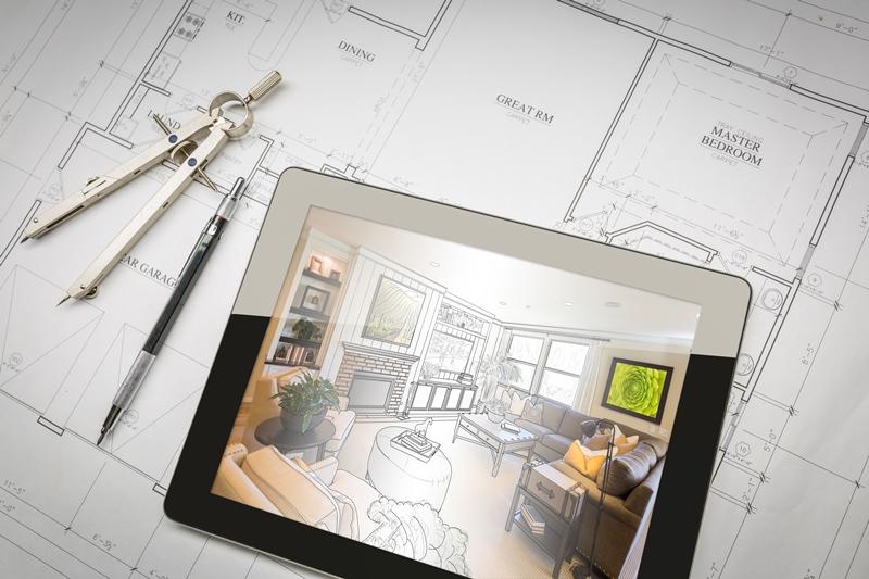 home-improvement tech apps