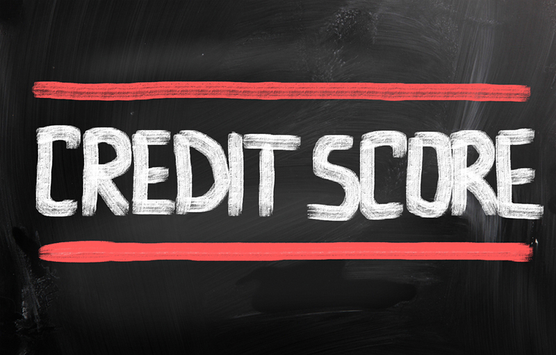 credit score qualifications