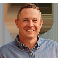 Brad Finson Profile Picture