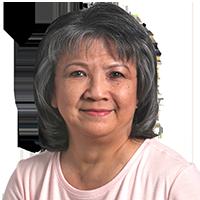 Caroline Chan Profile Picture