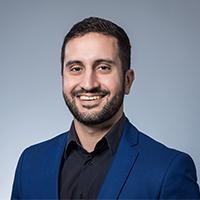 Aurash Zandieh Profile Picture