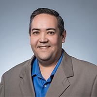 David Clark Profile Picture