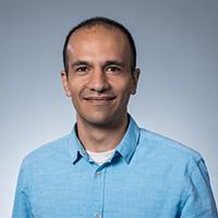 David Nasr Profile Picture