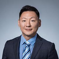 John Yoo Profile Picture