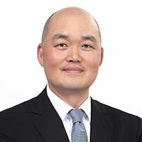 Albert Choe