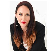 Angela Compston Profile Picture