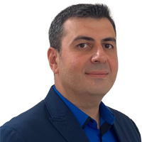 Ashot Darbinyan Profile Picture