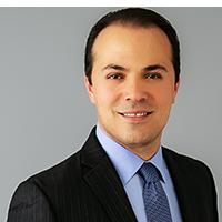 Alex Leaghi Profile Picture