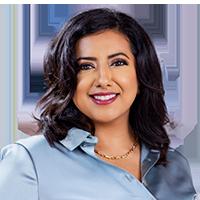 Adriana Pedraza Profile Picture