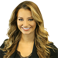 Ashley Harris Profile Picture