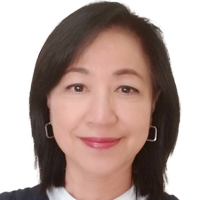 Anne Wang Profile Picture