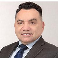 Ben Diaz Profile Picture