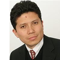 Alexander Clavijo Profile Picture