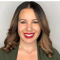 Corinne Wallace Profile Picture