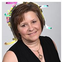 Christine Warner Profile Picture