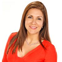 Claudia Yemail