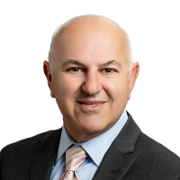 David Daniel Profile Picture