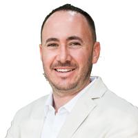 Derek Bandel Profile Picture