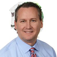 Dennis Bradley Profile Picture