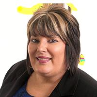 Debbie Frier Profile Picture