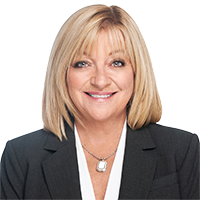 Janet Bretland