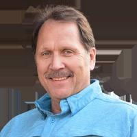 Jeff Deaver Profile Picture