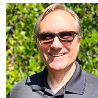 James Hahn Profile Picture