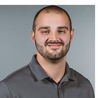 Justin Kozera Profile Picture
