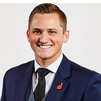 Josh Meek Profile Picture