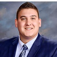 Joseph Vichich Profile Picture