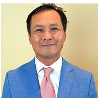 John Yang Profile Picture