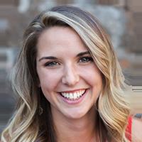 Katie Pelchar