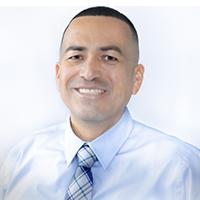 Luis Orbegoso Profile Picture