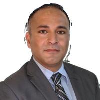 Luis Mendez Profile Picture
