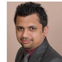 Manan Patel Profile Picture