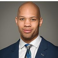 Marc Brown Profile Picture