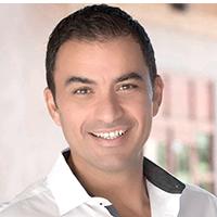 Mo Hamideh, MBA
