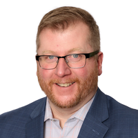 Mike Reddy Profile Picture