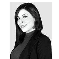Monica Saldana Profile Picture