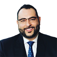 Nick Yassin Profile Picture