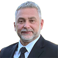 Paul Carioti Profile Picture